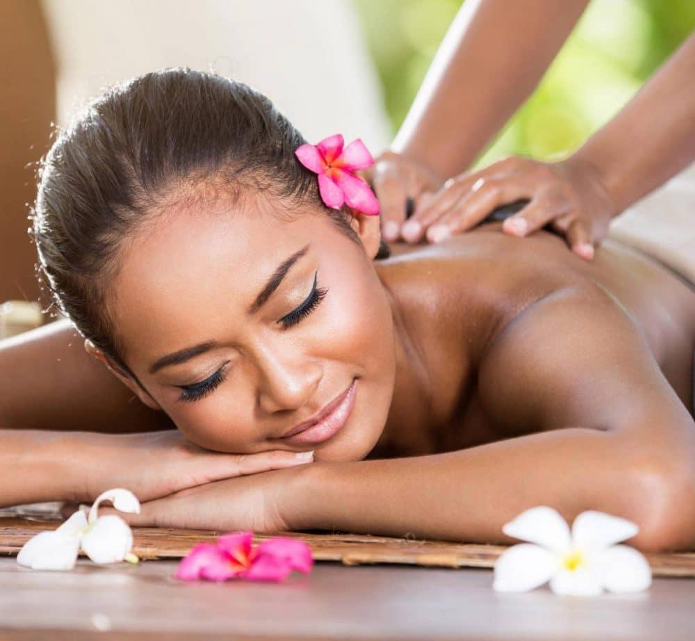 Hamburg thai massage Thai Massage