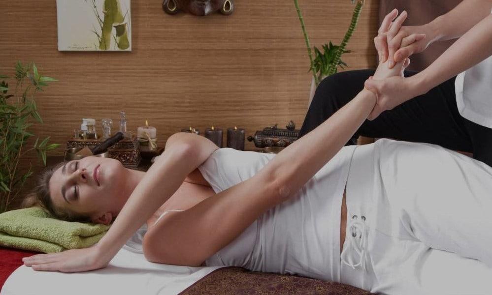 traditionelle thai-massage in hamburg